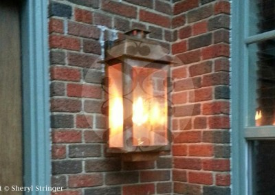 41. The Industrial Gas Lantern