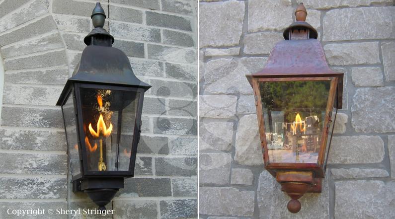 archives gas light portfolio lights single wall category